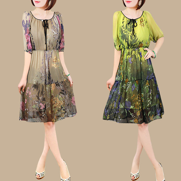 women dress summer 24chinabuy lady