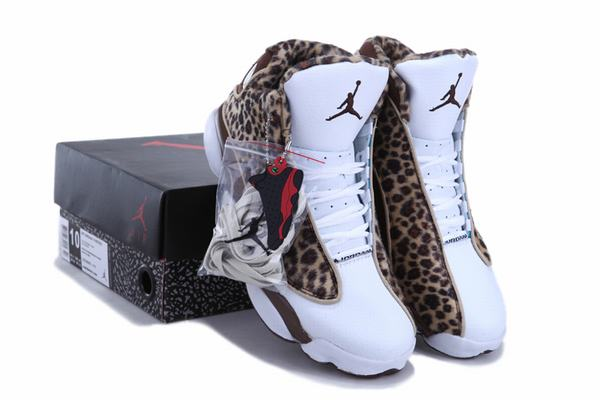 Air Jordan 13 Leopard print-4, on sale,for Cheap,wholesale from China