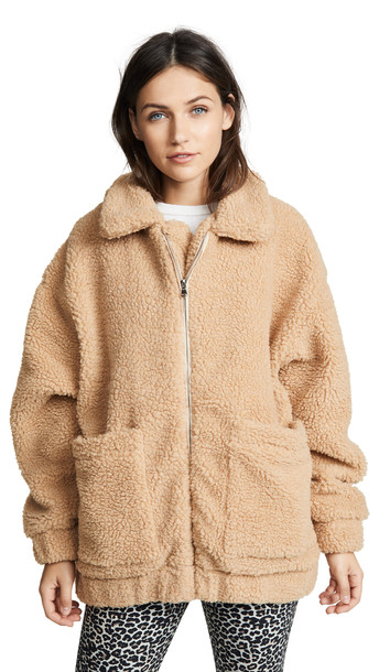 I.AM.GIA I.AM. GIA Pixie Coat