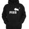 Pika hoodie