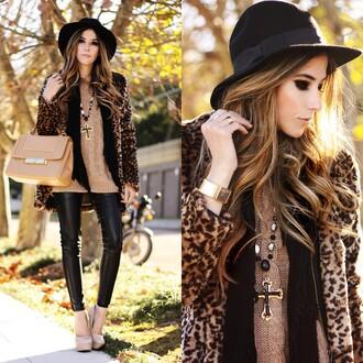 pants romwe leggings black leather romwe leggings coat