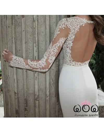 Elegant wedding dress celebrity brand bert white prom lace elegance