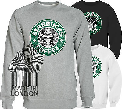 Starbucks Coffee Sweatshirts Hoodies | eBay