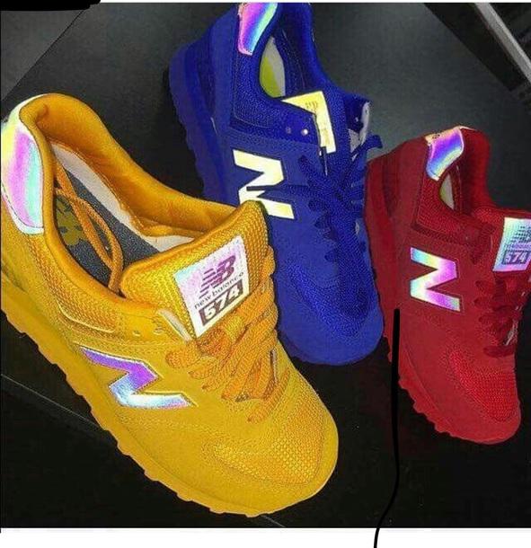 shoes new balance new balance 574