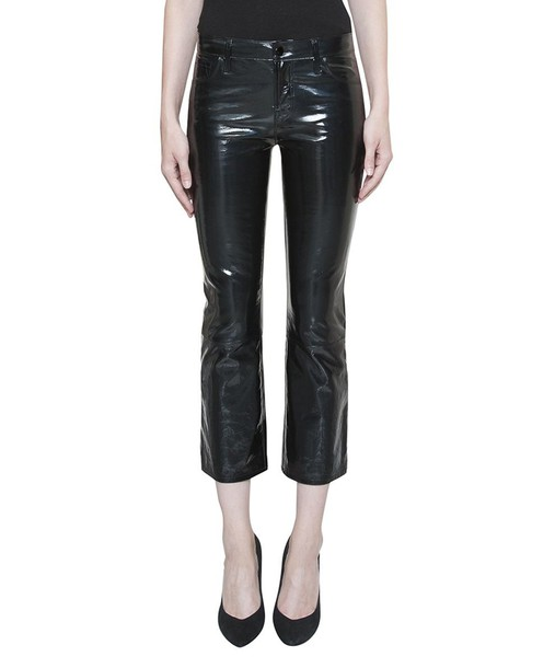 pants leather pants leather