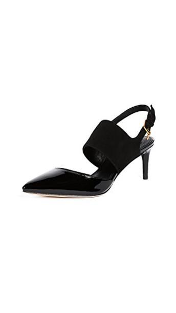 Tory Burch pumps black shoes