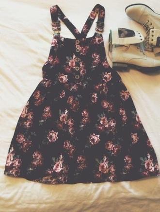 dress denim dress pinafore dress