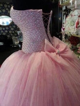 dress prom dress pink prom dress pink prom princess