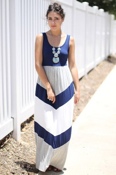 maxi dress double chevron maxi dress chevron maxi dress