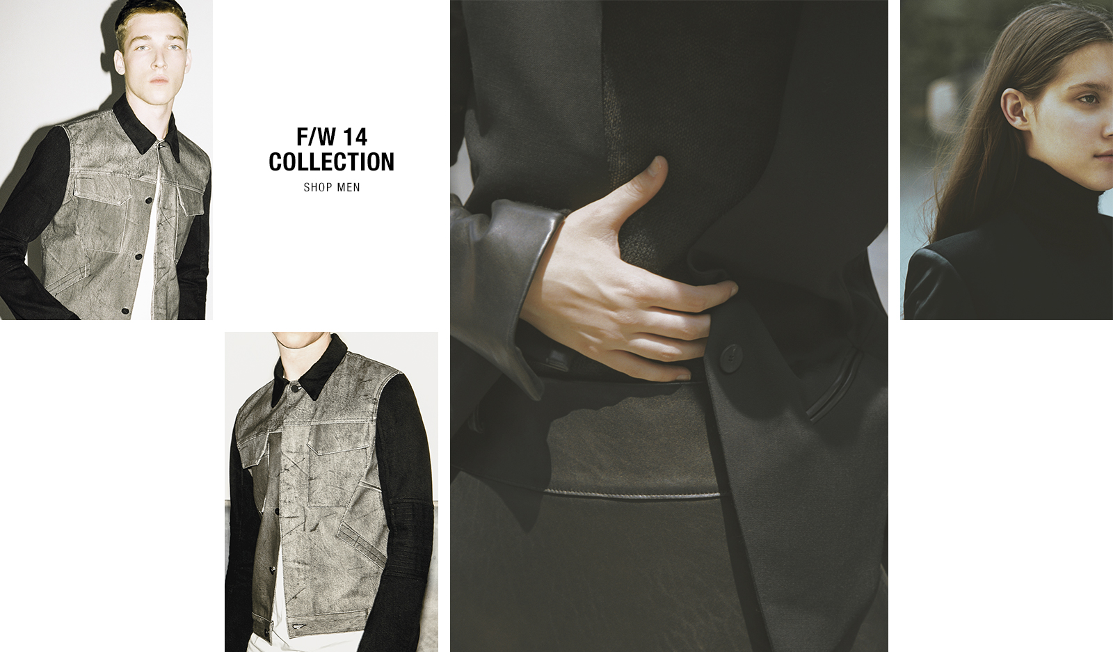 HELMUT LANG | Official Site