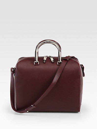 Maison Martin Margiela - Doctor Bag - Saks.com