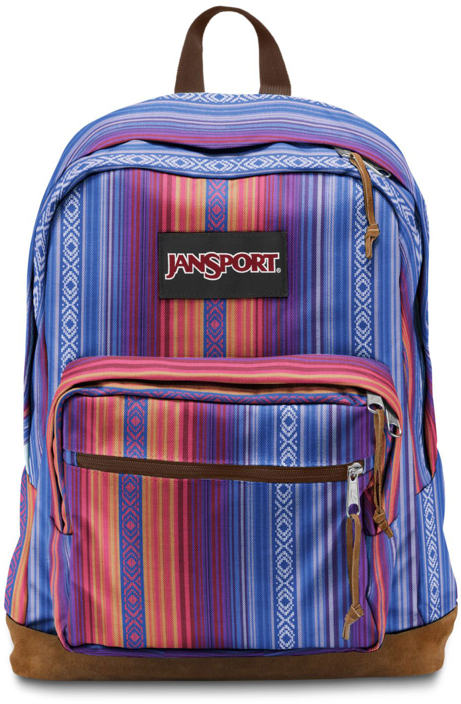 Jansport - Right Pack World Backpack