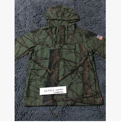 More detailed picture about supremem field pullover woods jacket picture in jackets from union house