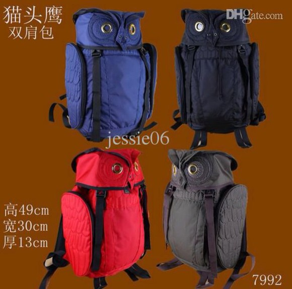 owl bag any color exactly like this one