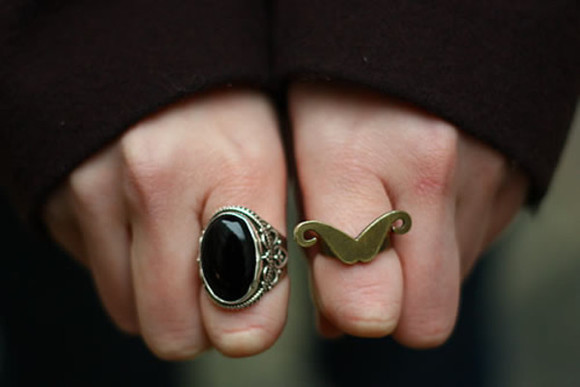 rings black jewels
