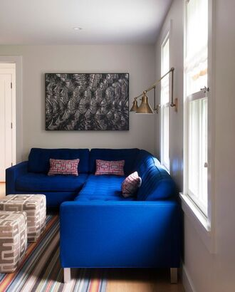 home accessory blue rug lamp tumblr home decor furniture home furniture living room sofa frame metallic lamp