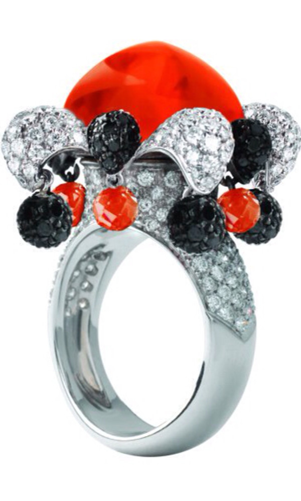Jewels jester harley quinn ring wheretoget for Harley quinn and joker jewelry