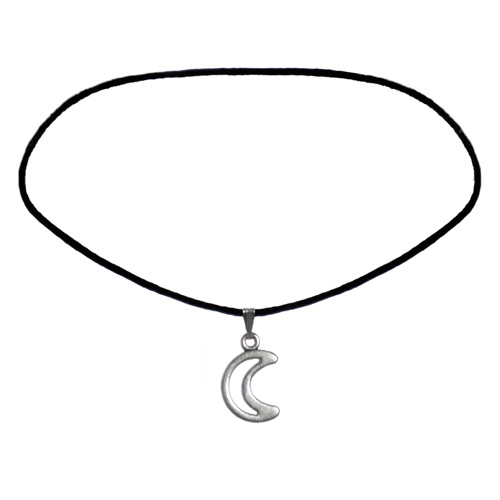 Chokers :: moon child choker