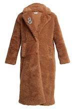 GIACCONE SINTETICO - Winter coat - sweet caramel @ Zalando.de