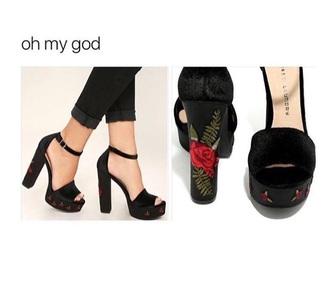 shoes high heels instagram