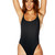 STATIC SWIMWEAR Pacific One Piece – Static Swimwear