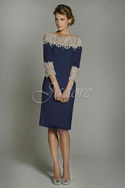 43ff92a981a Smik Jadore - J1013 - Mother of the Bride - Formal Wear Smik Clothing