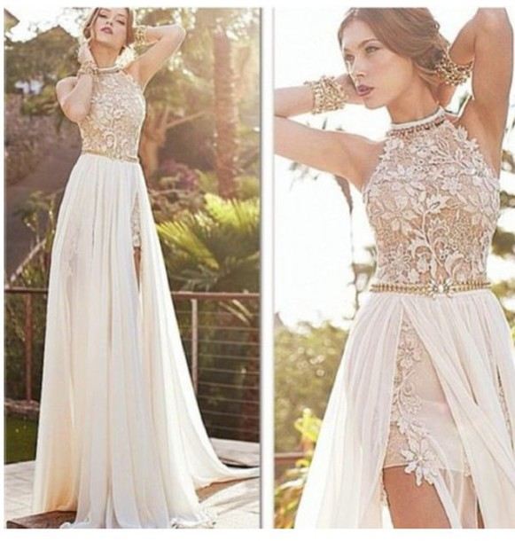 elegant prom dresses tumblr wwwimgkidcom the image