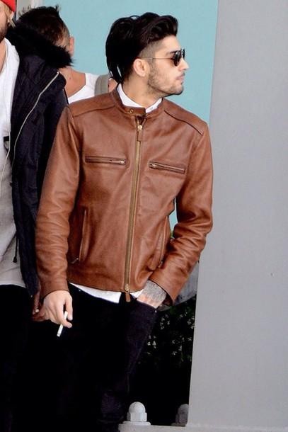 coat zayn malik jacket