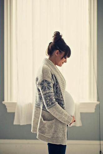 gap maternity sweater winter sweater