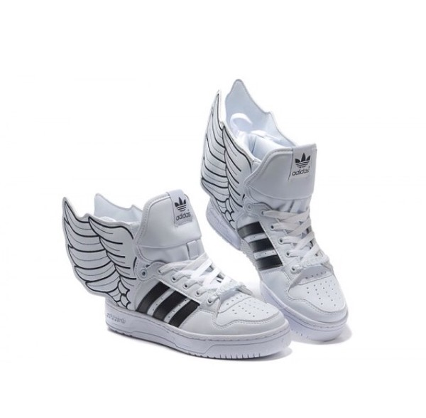 shoes adidas wings