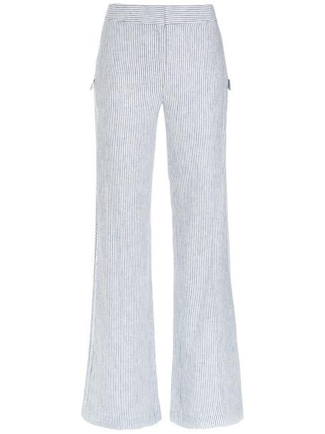 Giuliana Romanno women white pants