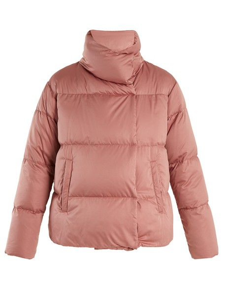 WEEKEND MAX MARA jacket pink