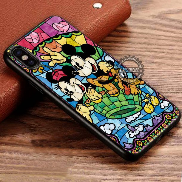 iphone 8 minnie mouse case