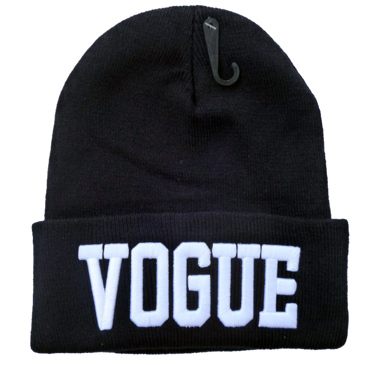 Nice Stretch Hip Hop Black Vogue Beanies Cotton Warm Knit Casual Men's Cap 1pc | eBay
