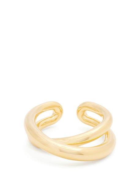 Charlotte Chesnais ring gold jewels