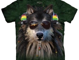 shirt dog