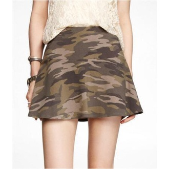 skirt camouflage green camo skirt camoflauge skirt army green army blouse red lime sunday