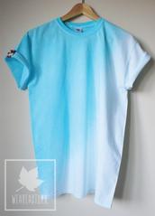 shirt,hipster,dip dyed,t-shirt,indie,floral,floral button down,floral t shirt,vintage,weareautumn