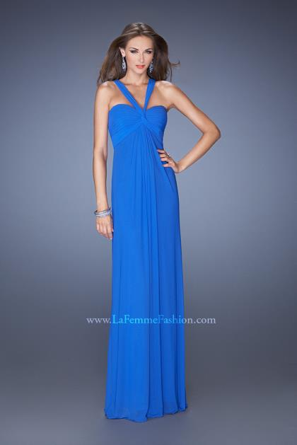 La Femme 19348 at Prom Dress Shop