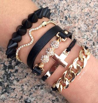 jewels nice jewelry cross
