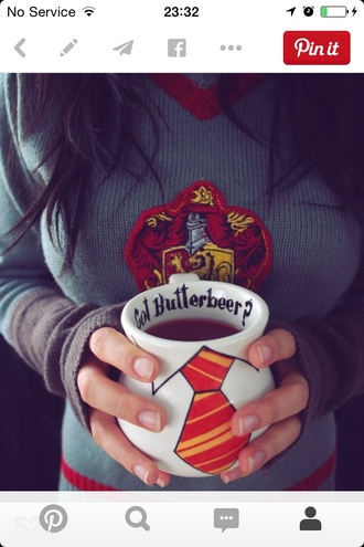 mug harry potter sweater home accessory nail accessories