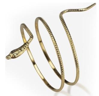 jewels armband arm band snake bracelets arm cuff gold bracelet