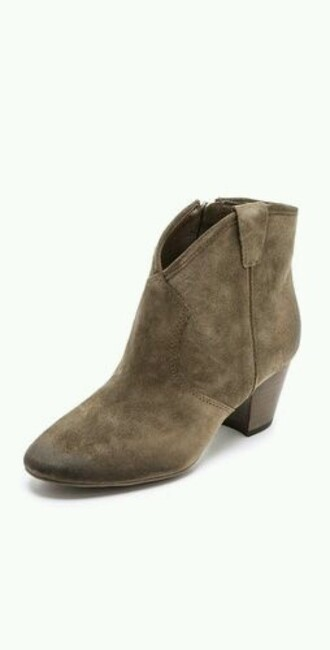 beige ankle boots brown leather boots beige shoes style summer shoes fall shoes