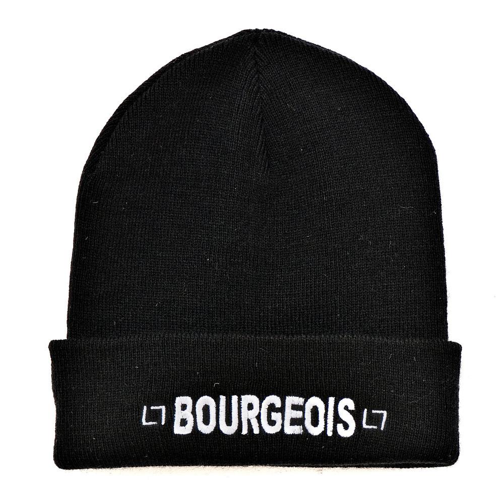 BOURGEOIS Le bonnet