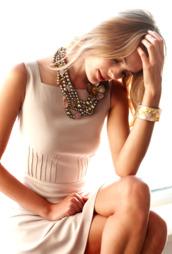 nude,dress,short dress,neckalces and dress,pale,sleeveless,sleeveless dress,tan dress