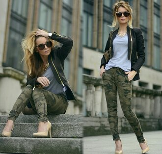 pants cargo pants skinny jeans army green pants jeans fitness coat