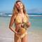 Pineapple bikini top