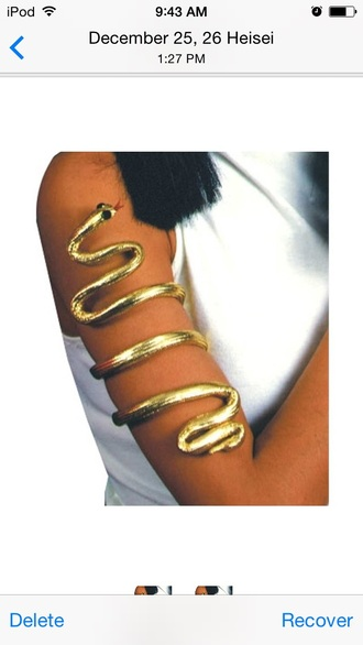 jewels snake armband amazon.com