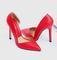 Aliexpress.com : neuen design frauen pumpen apricot rot stilettos super high heels spitze mode braut damen frau schuhe von verlässlichen heel boy shoes