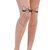 Papion Print Tights Body Color - Zohara - Free Shipping